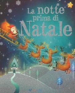 La notte prima di Natale, Crealibri Edicart