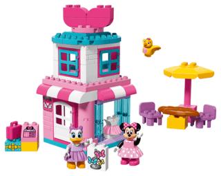 Fiocco Negozio di Minnie, Lego Duplo Disney
