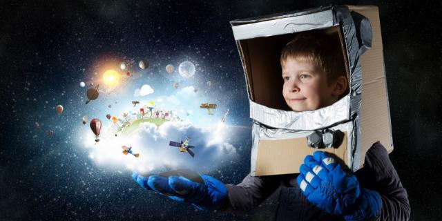 L'infinita curiosità: la mostra imperdibile sull'Universo