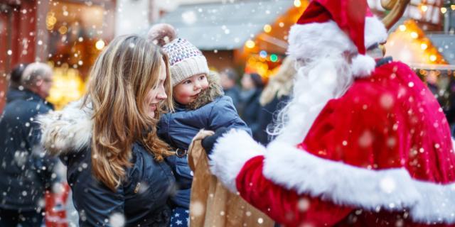 Natale 2017: tante idee per tutta la famiglia