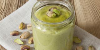 Diabete gestazionale: un aiuto dai pistacchi
