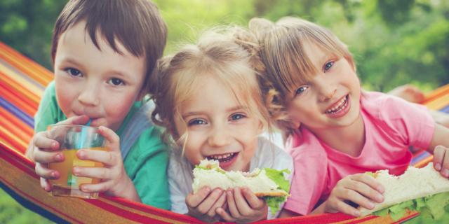 Sana alimentazione: fa bene anche alla mente