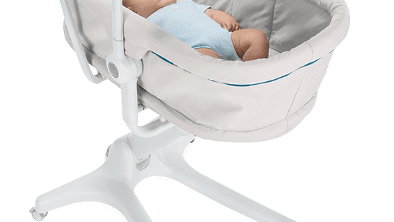 Baby Hug 4 in 1, Chicco