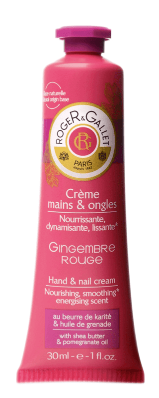 Gingembre Rouge Crema Mani&Unghie, Roger & Gallet