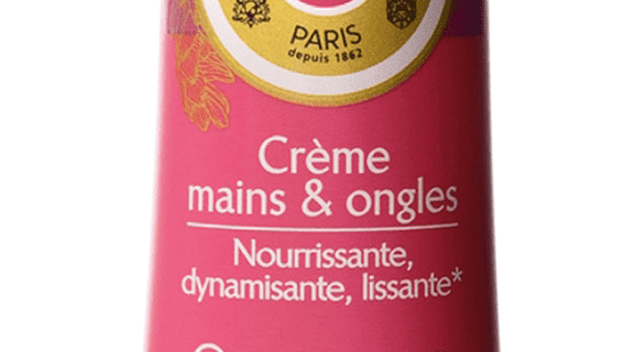 Gingembre Rouge Crema Mani&Unghie, Roger & Gallet