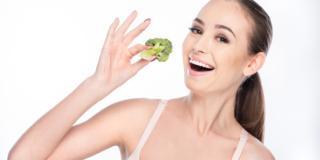 Broccoli: salva-intestino