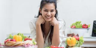 Piattoveg: le prime Linee guida della dieta vegana mediterranea