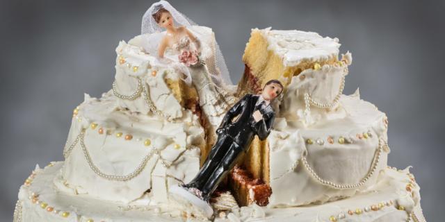 Divorzio: il rischio è scritto nel Dna?