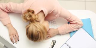 """Sindrome da stanchezza cronica: colpa dei globuli bianchi """"impazziti"""""""