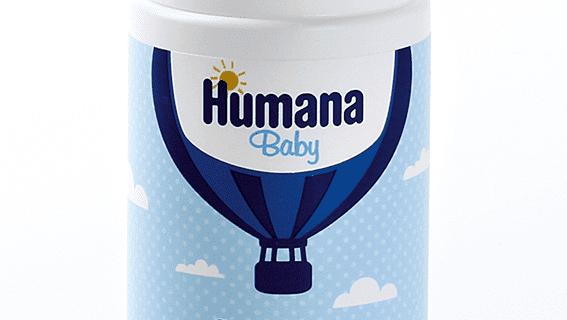 Shampoo Anti-lacrime, Humana Baby