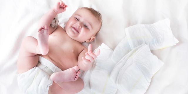 Urine del bebè: quando preoccuparsi?