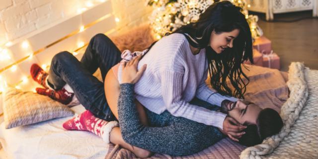 Sesso in inverno: 5 buoni motivi per farlo
