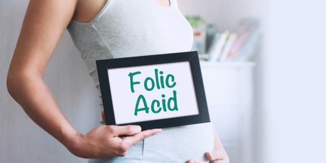 Acido folico in gravidanza contro il rischio di autismo?