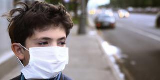 Inquinamento atmosferico: fa male anche a piccole dosi
