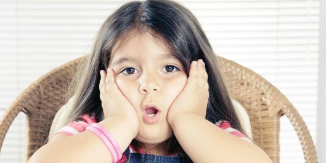 Glicemia alta per un bambino su 20