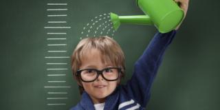 Il bambino è basso: quando preoccuparsi?