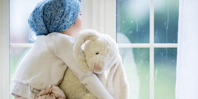 Leucemia infantile: una campagna solidale per i bambini