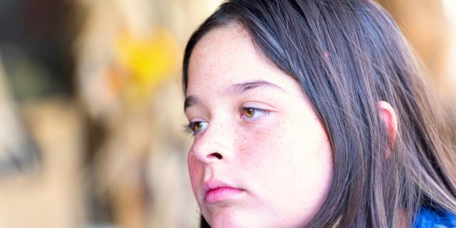 Asma nei bambini: peggiora con l'obesità