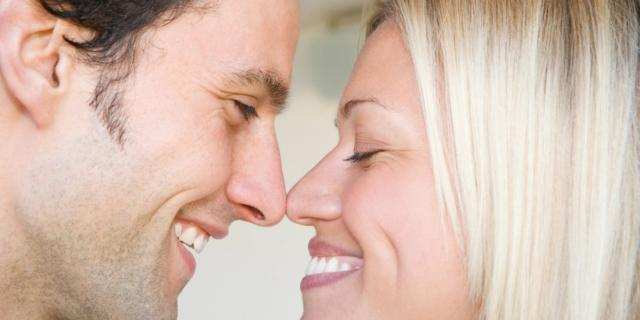 Profumo di maschio fa innamorare