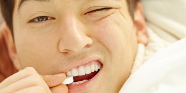 Ibuprofene: rischi per la fertilità maschile?