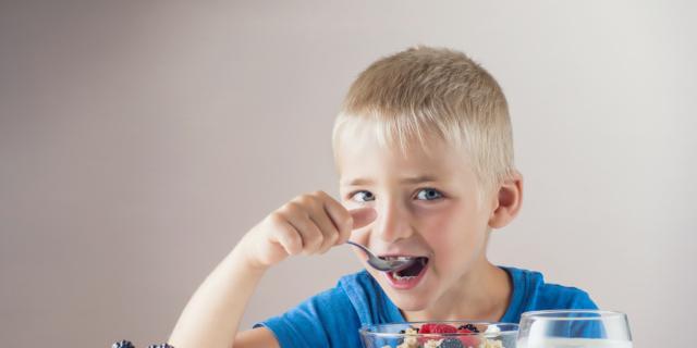 Snack sani: in Inghilterra via agli sconti contro il sovrappeso dei bambini