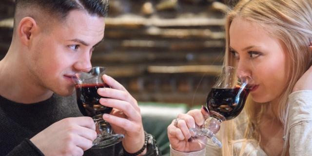 Alcol da giovani? Cirrosi da adulti