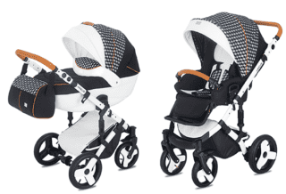 Trio Charm 3 in 1, Amelis Babylove2000