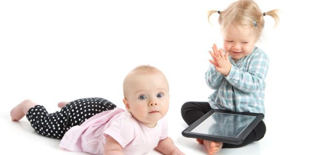 Autismo: lo sguardo del bebè è un fattore predittivo?
