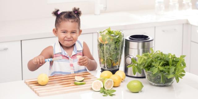 Dieta vegana bocciata dai pediatri
