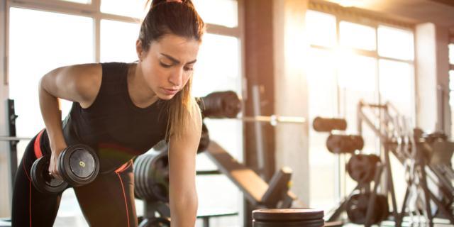Cancro al seno: fare sport allunga la vita