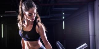 L'ultima moda delle donne? Farsi i muscoli