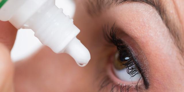 Glaucoma: un italiano su 2 non sa di averlo
