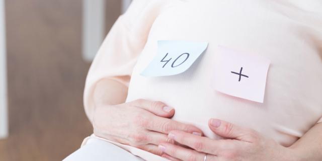 Infertilità legata all'età per 4 donne su 5