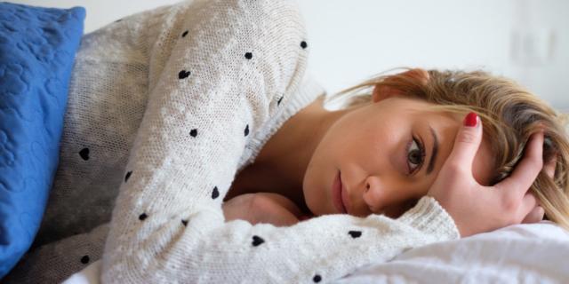 Guida anti-stress per dire addio all'insonnia… e ad altri disturbi