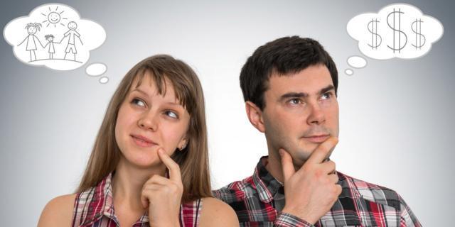 Infertilità: pari e patta