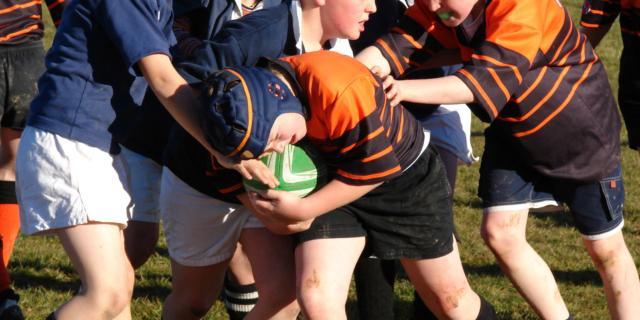 Sport da contatto: attenzione ai danni cerebrali