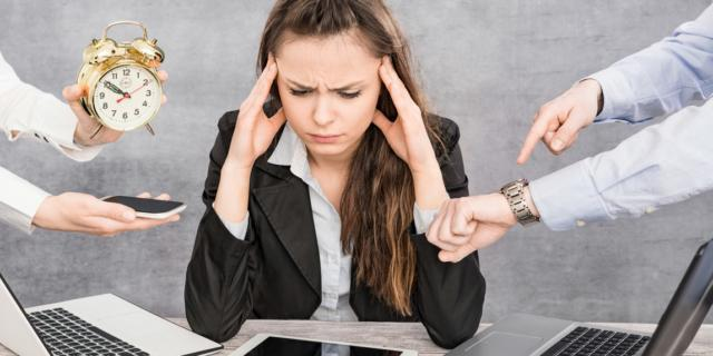 Stress fa ammalare perché influenza il sistema immunitario
