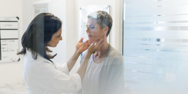 Ipertiroidismo in gravidanza: attenzione ai farmaci