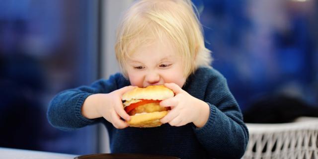 Obesità infantile: la prevenzione inizia in gravidanza