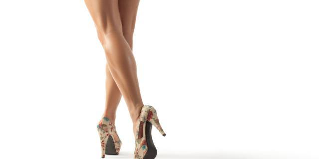Meghan Markle: fanno tendenza le sue caviglie sottili