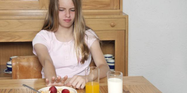 Obesità, anoressia e bulimia: che cos'hanno in comune?