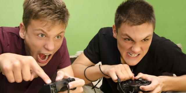 Videogame: effetti positivi con un'ora al giorno