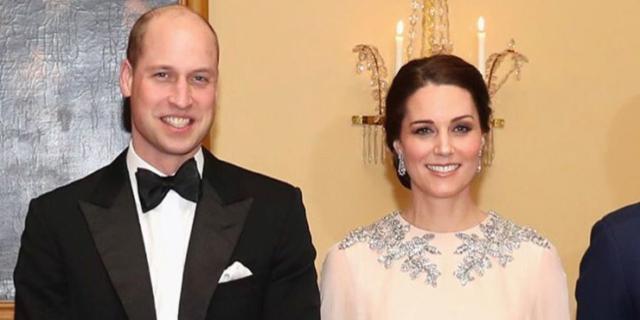 È nato il terzo Royal Baby: la casa reale è in festa