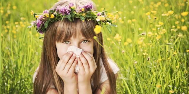 Allergie ai pollini: come sopravvivere alla primavera