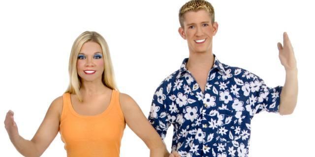 Barbie e Ken: boom di ritocchi per trasformarsi in pupazzi