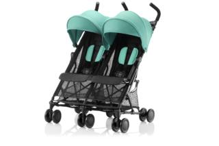 Holiday Double, Britax BabyLove2000