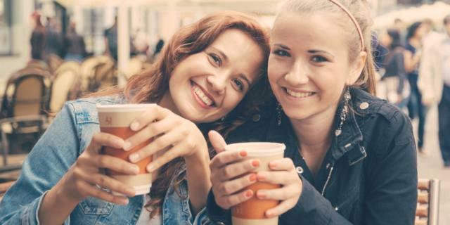 Caffeina: adolescenti in overdose