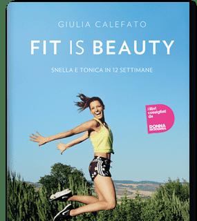 Fit is beauty, Fabbri Editori
