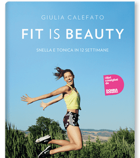 Fit is beauty, Fabbri Editori