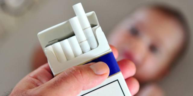 """Rischio cancro ai polmoni anche con il fumo """"di terza mano"""""""